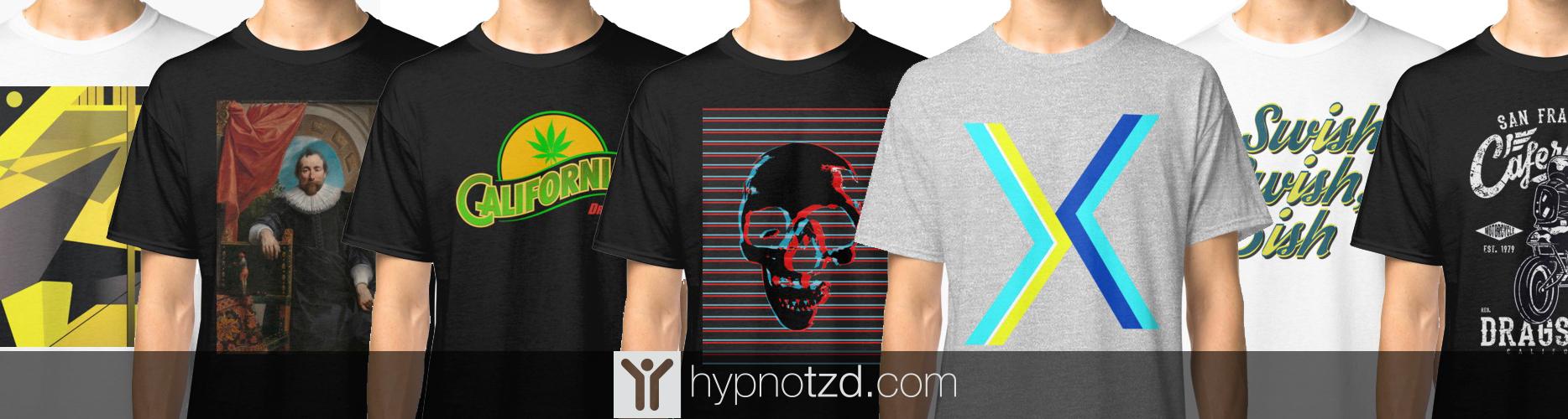 Loja Hypnotzd.com