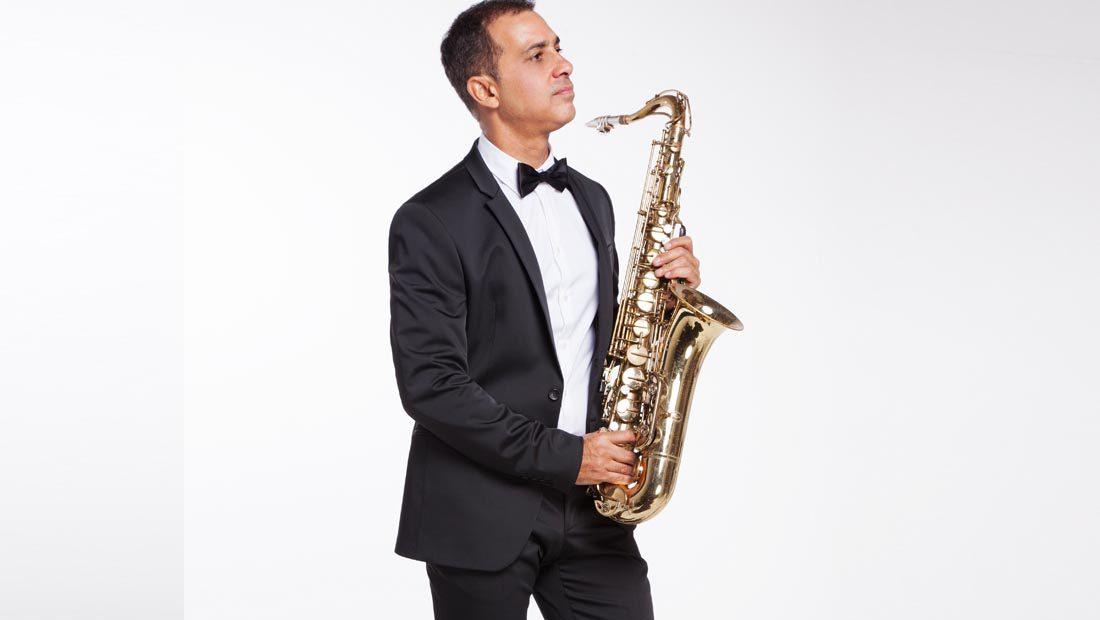 Paulo Pacheco Sax