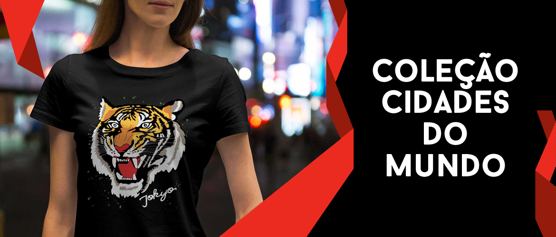 Foto de banner da loja online de camisetas Zetaz